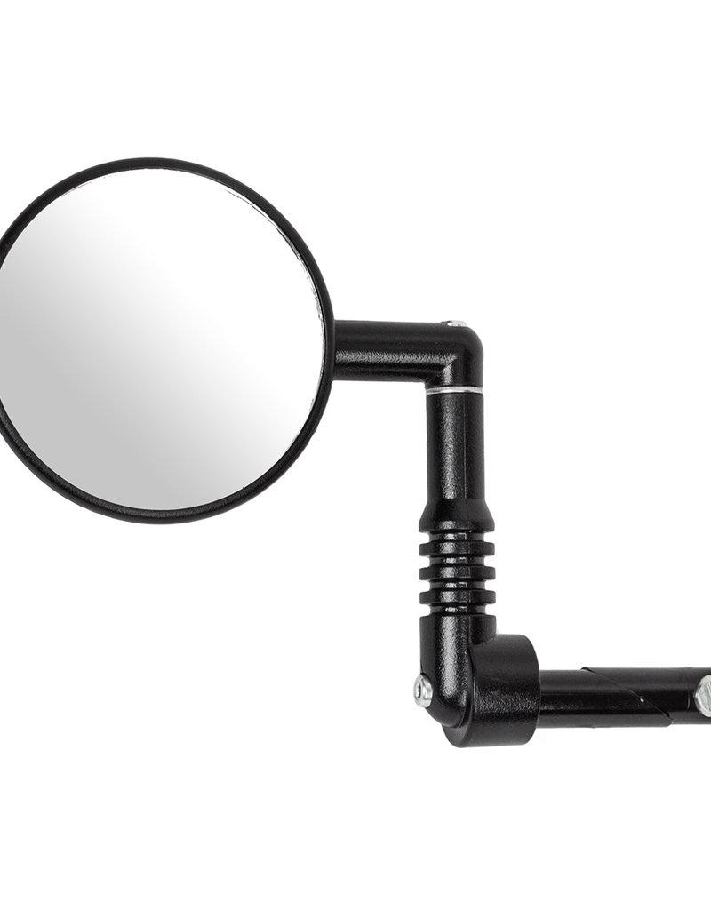 Bar End Mirror for Flat Bars