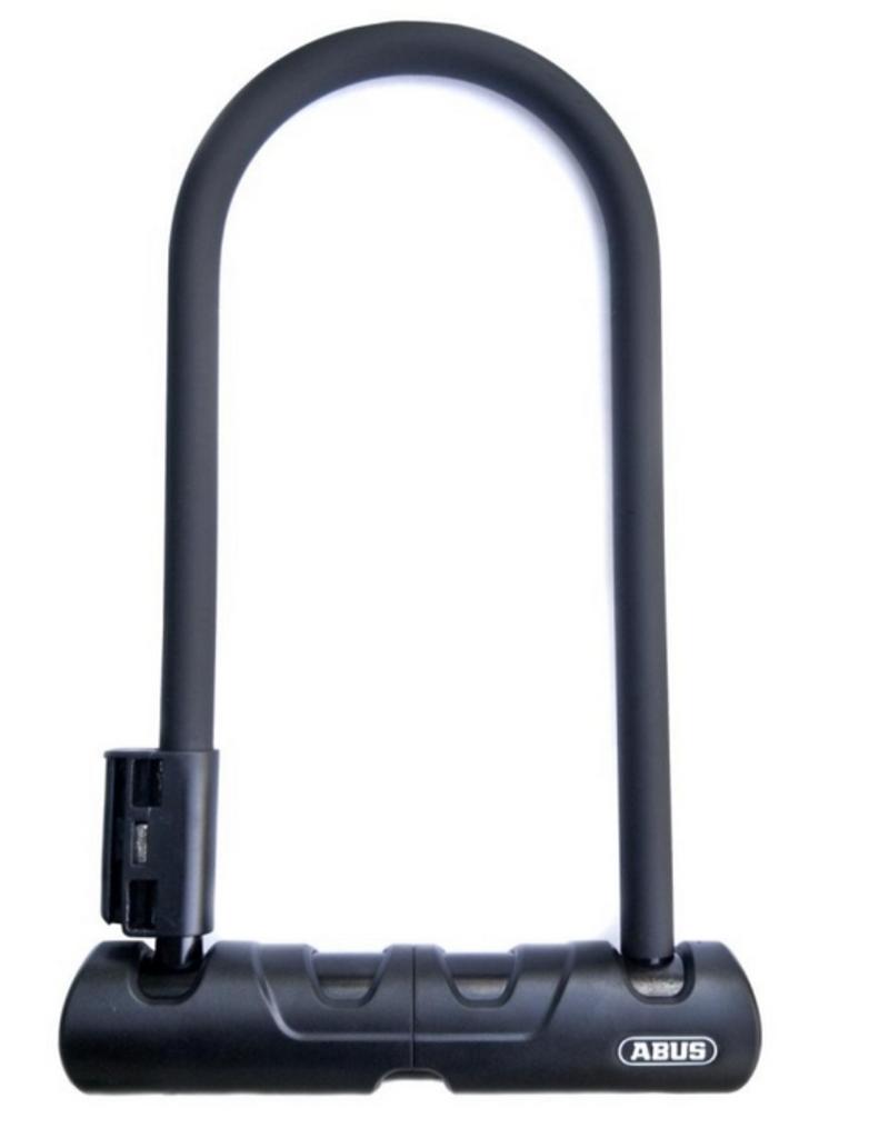 "ABUS Ultra 410 U-lock 11"""