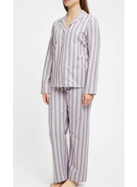 Derek Rose Arran 87 Pyjama