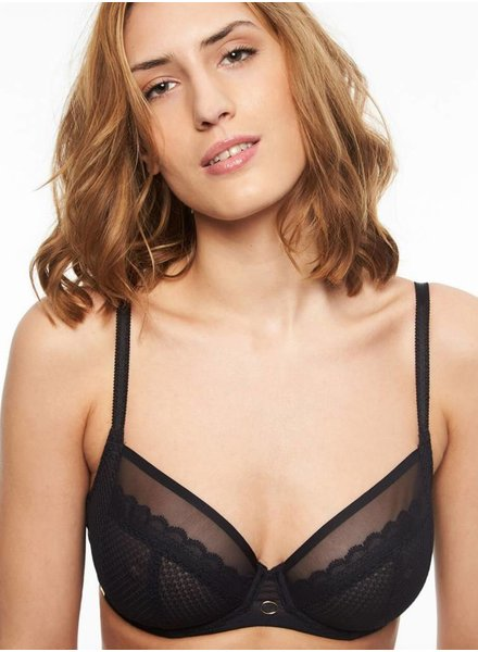 Chantelle Parisian Allure Plunge