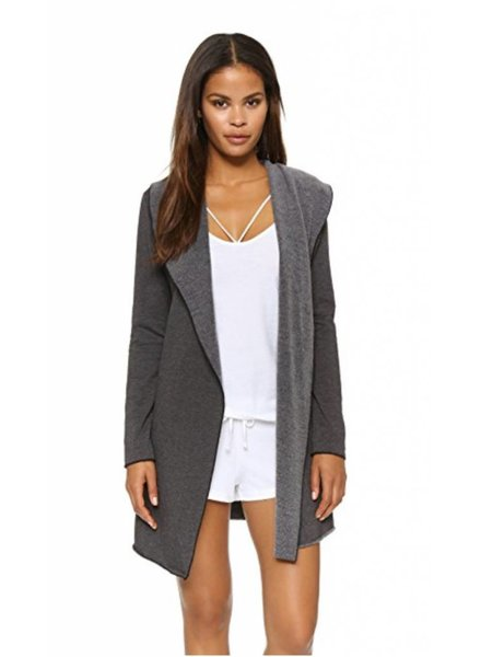 Love & Grace Willa Fleece Robe