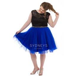 SYDNEYS CLOSET SYDSC8086