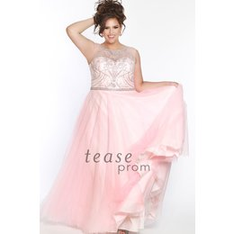 TEASE PROM SYDTE1810