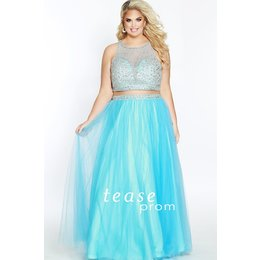 TEASE PROM SYDTE1812