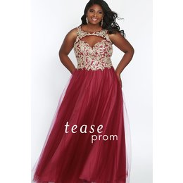 TEASE PROM SYDTE1840