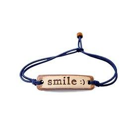 MUDLOVE MUD-SMILE