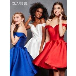 CLARISSE CLAS3442P