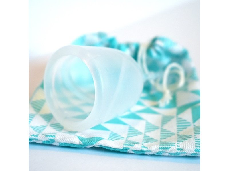 GladRags GladRags XO Flo Mini Menstrual Cup