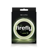 NS Novelties Firefly Halo Glow-in-the-Dark Cock Ring