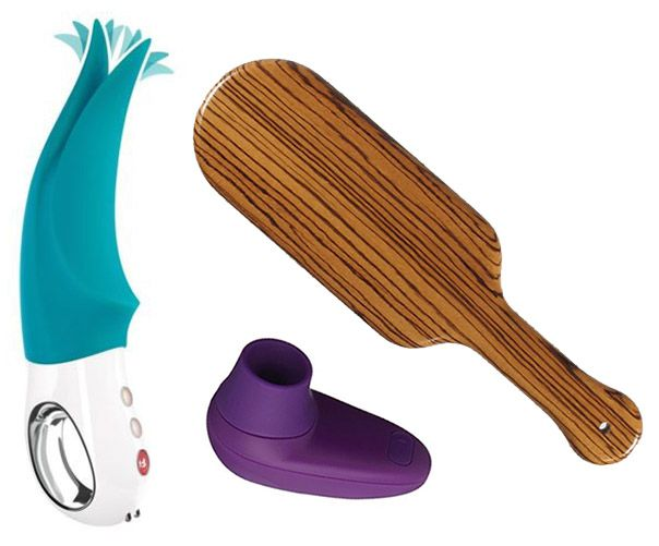 She Bop's Picks: Holiday Gifts