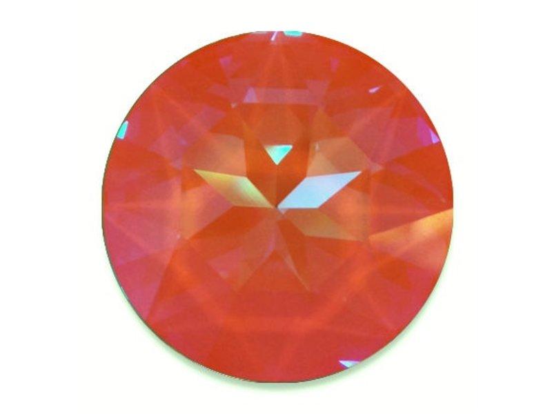 Crystal Delights Crystal Delights Crystal Twist (Ultra Orange)