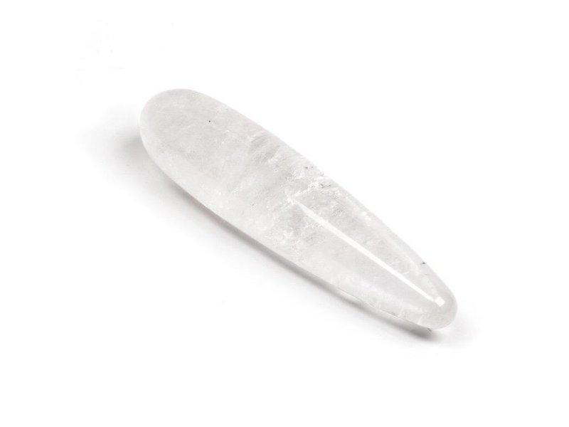 Chakrubs Prism Chakrub (Clear Quartz)
