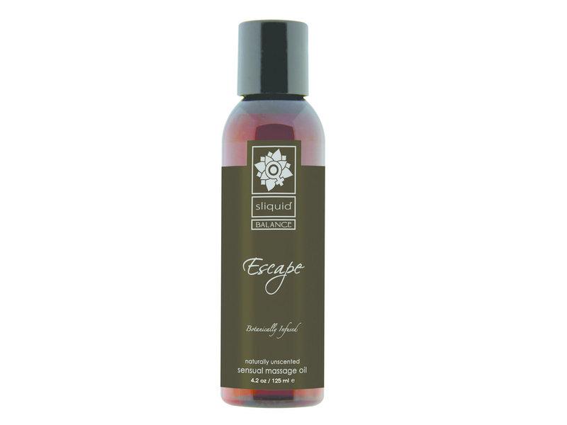 sliquid Sliquid Organics Massage Oil