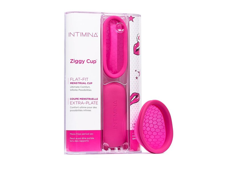 Lelo Intimina Ziggy Cup