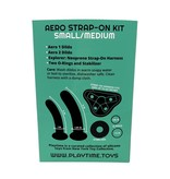 NY Toy Collective Playtime Strap-On Kit (Aero 1 & 2)
