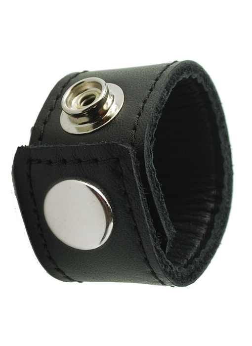 Leather Snap Ball Stretcher