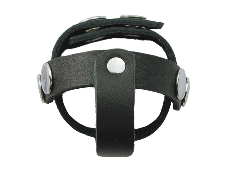 Spartacus Spartacus Leather T-Style Divider