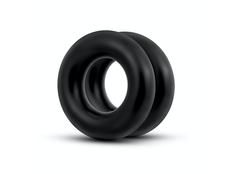 Blush Novelties Donut Rings Oversized