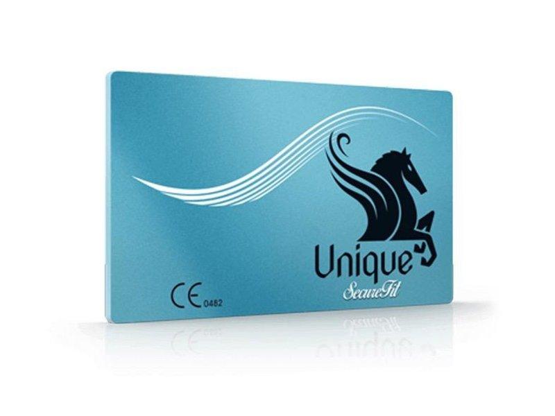 Unique Condom Unique SecureFit Condoms (3 pack)