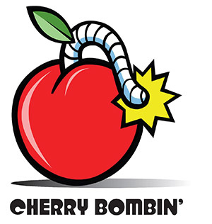 Cherry Bombin' Wear
