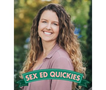 Sex Ed QUICKIE: Getting Out of Your Head & Into Ecstasy!