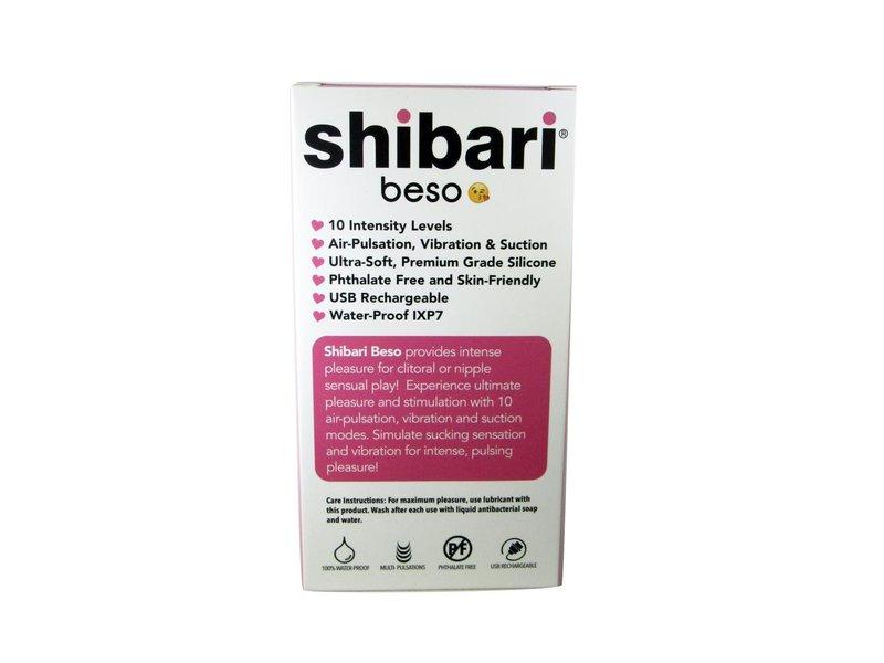 Shibari Beso XOXO