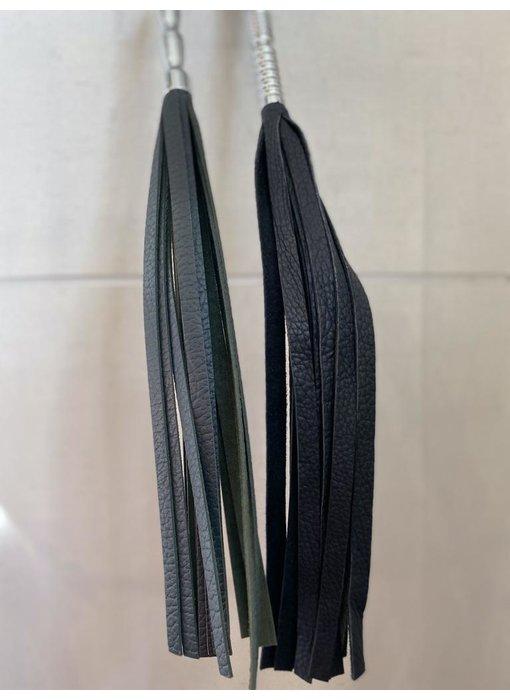 Aluminum Handle Flogger (Small)