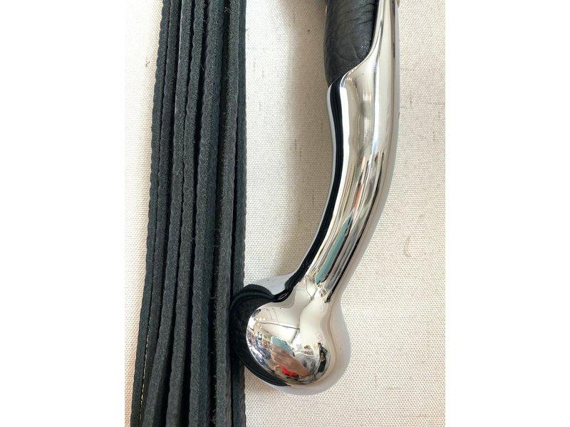 Aluminum Handle Flogger (Large)
