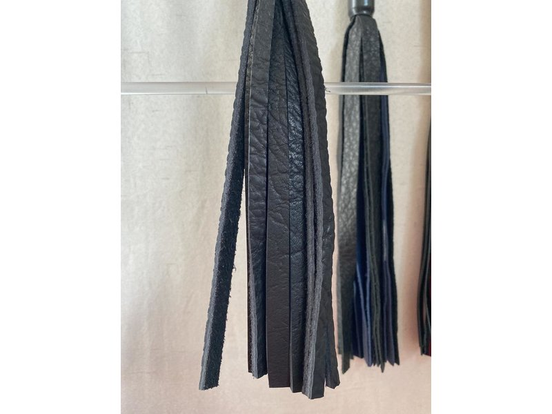 Rubber Handle Flogger (Small)