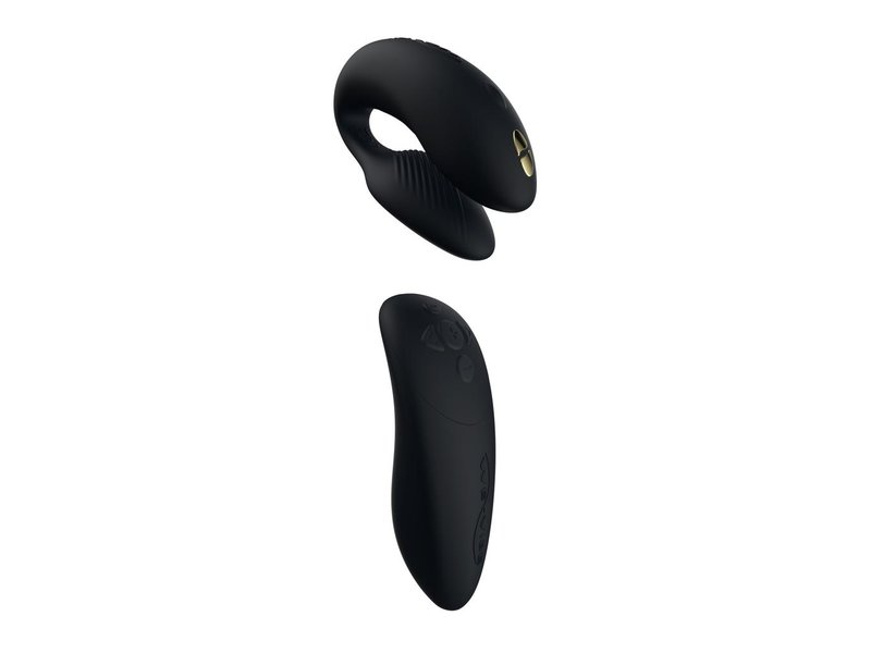 WoW Tech We-Vibe Golden Moments Collection