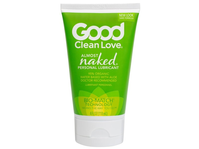 Good Clean Love Good Clean Love Almost Naked