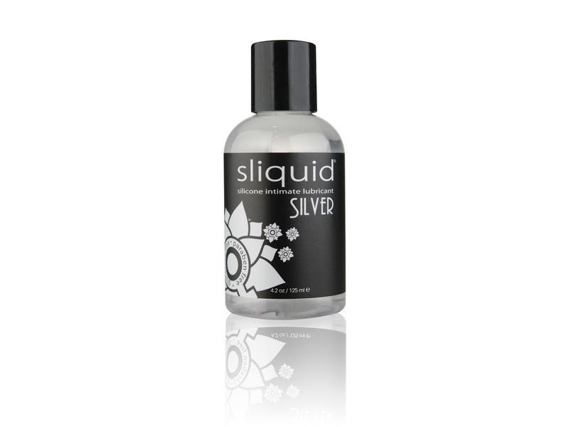 sliquid Sliquid Silver