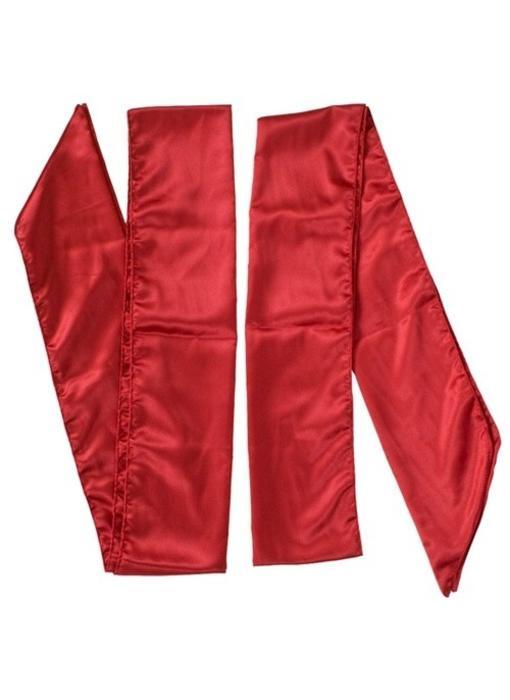 Silk Binding Sashes