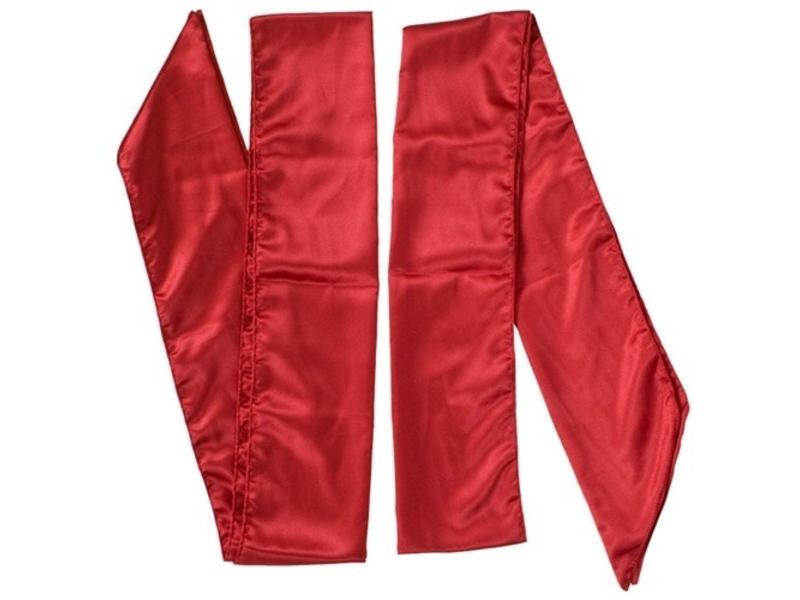 Liberator Liberator Silk Binding Sashes
