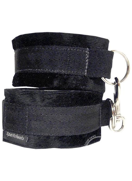 Soft Cuffs