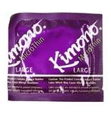 Kimono Microthin Large Condom