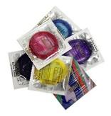 Trustex Colored (non-lubricated)