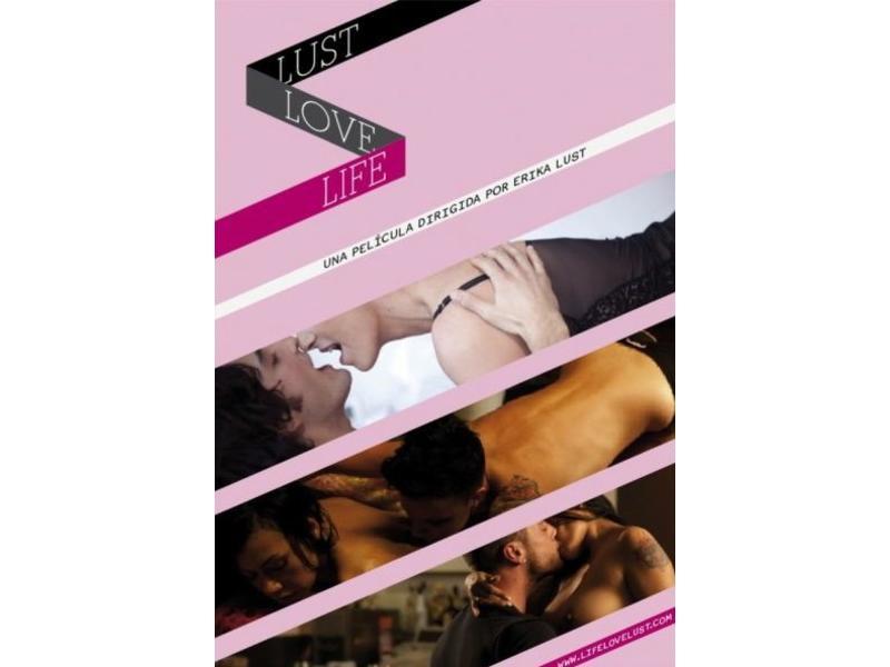 Lust Films Life Love Lust