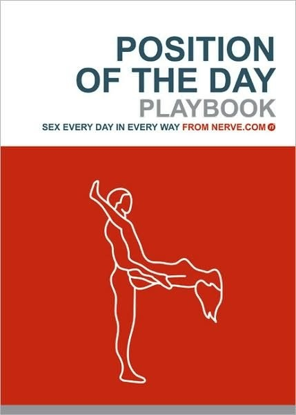 Days of sex book