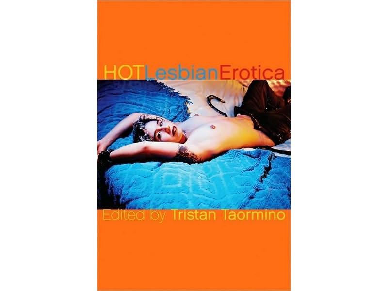 Hot Lesbian Erotica