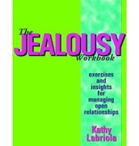 Jealousy Workbook: Exercises & Insights to Manage Open Relationships