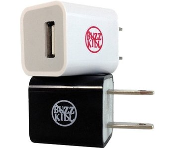 No Buzz Kill USB Plug