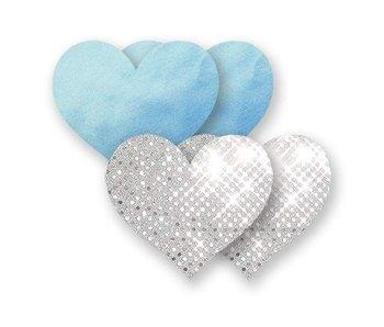 Nippies (Hearts)