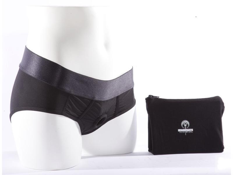 Spareparts Spareparts Hardwear Tomboi (Modal/Spandex)