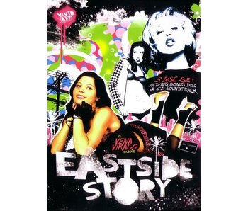 Eastside Story, 3 Disk Set