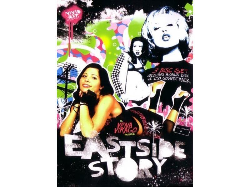 Eastside Story