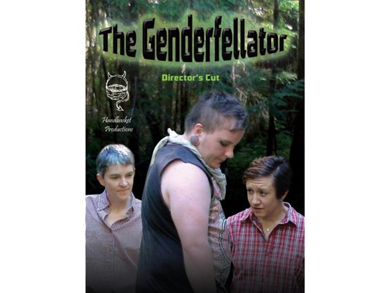 Trouble Films The Genderfellator - Director's Cut