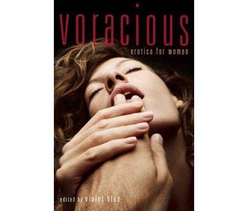 Voracious: Erotica for Women