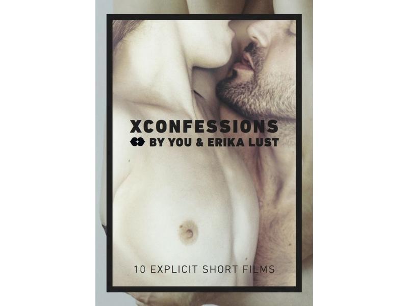 Lust Films X Confessions
