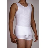Underworks Underworks Double Front Compression Shirt Binder